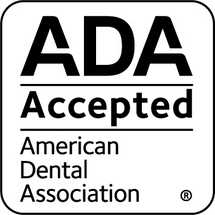 ADA Seal of Acceptance Logo