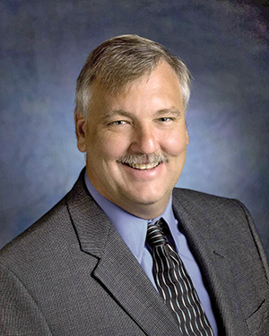 photo of Dr. Rick Knowlton