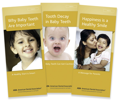 baby pamphlets