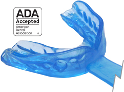 Picture of CustMbite MVP mouthguard