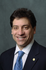 Photo of Dr. Barry Cohen