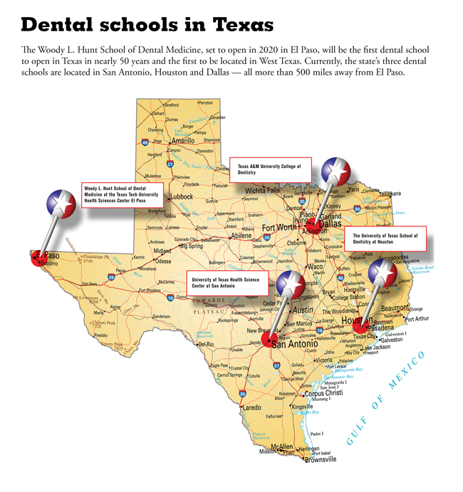 Map Dental Schools Androidplay Store