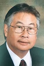 Photo of Dr. Steve Chan