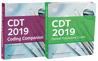 CDT 2019 now available to aid accurate coding