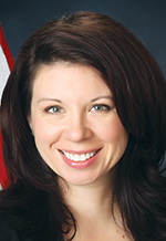 Photo of Dr. Caldier