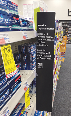 ada makes its presence known at cvs stores website