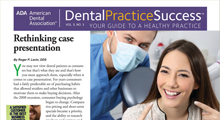 Dental Practice Success Fall 2018 Issue