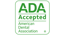 ADA Seal of Acceptance