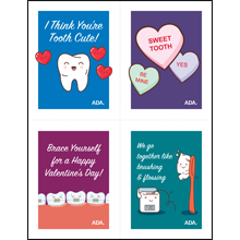 I Think You're Tooth Cute (PDF)