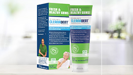 Cleanadent Paste photo