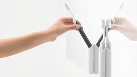 ADA-Accepted quip electric toothbrush